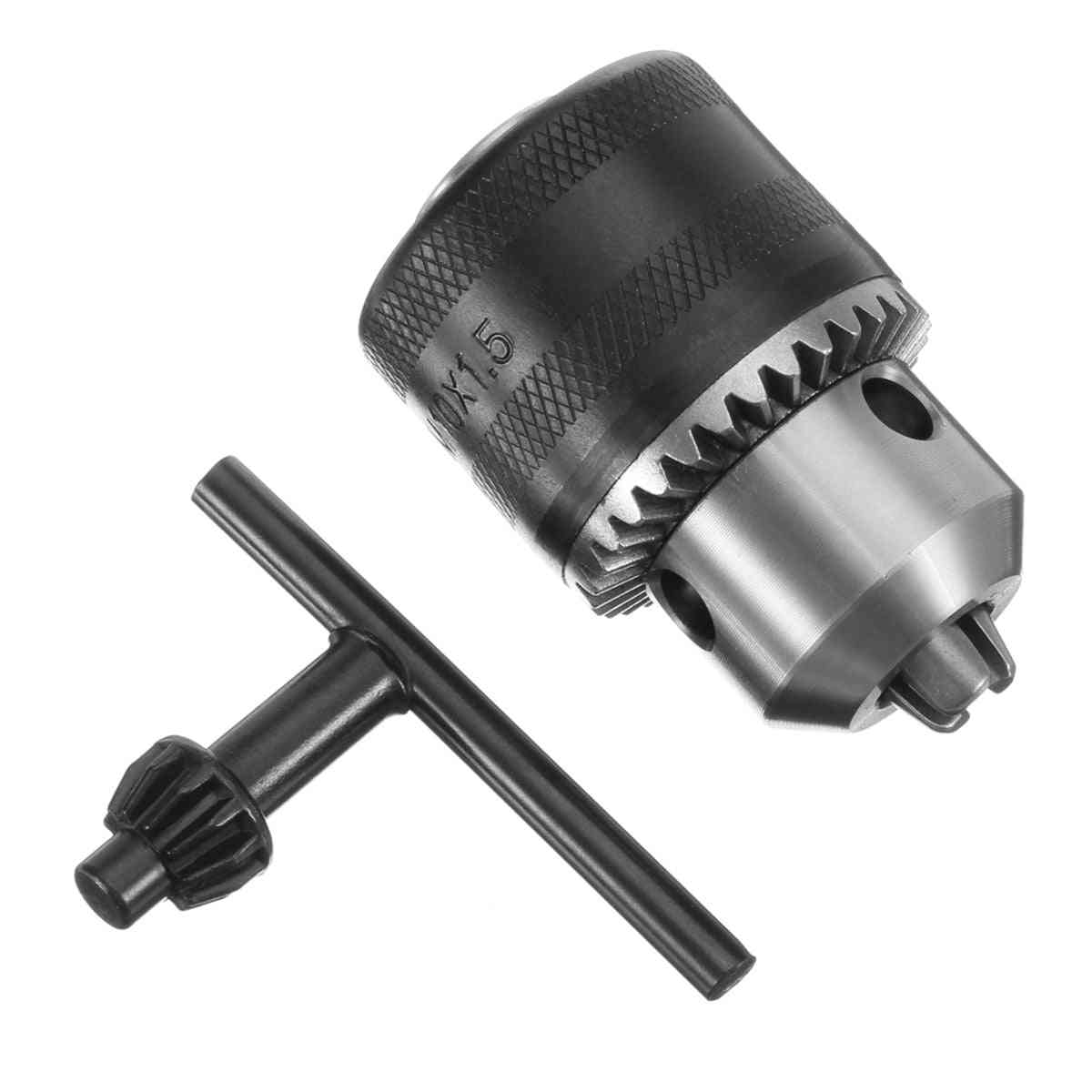 Chuck Holder Power Drill Convert Adapter Electric Angle Grinder