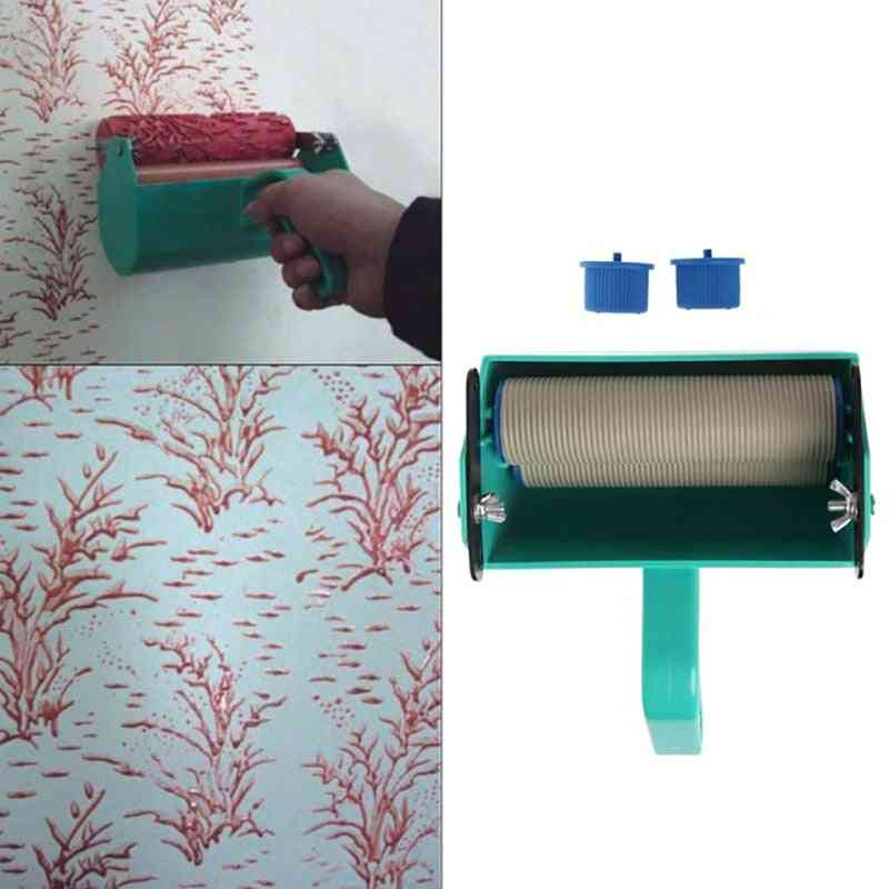 Single Color Wall Decoration Paint Painting Machine