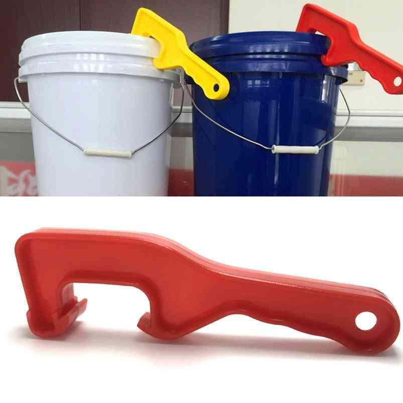 Paint Bucket Opener Roller Tool
