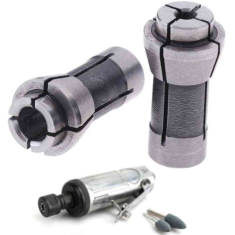 Grinding Machine Clamping Collet - Engraving Chuck Replacement Parts
