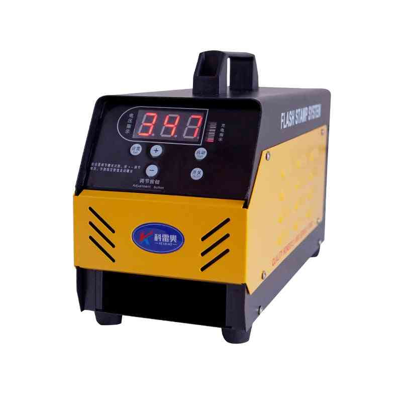 Stamping Digital Machine Temperature Control Photosensitive Seal And Making Machines