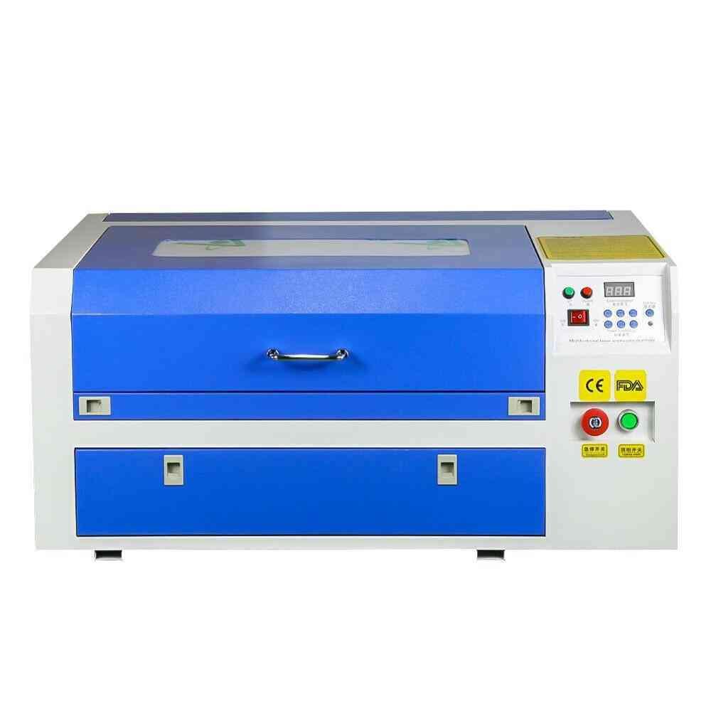 Usb Port Laser Engraving Cutting Machine