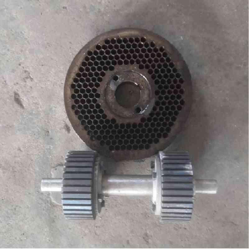 Diameter Die And Roller Shells Of Pellet Mill Machine
