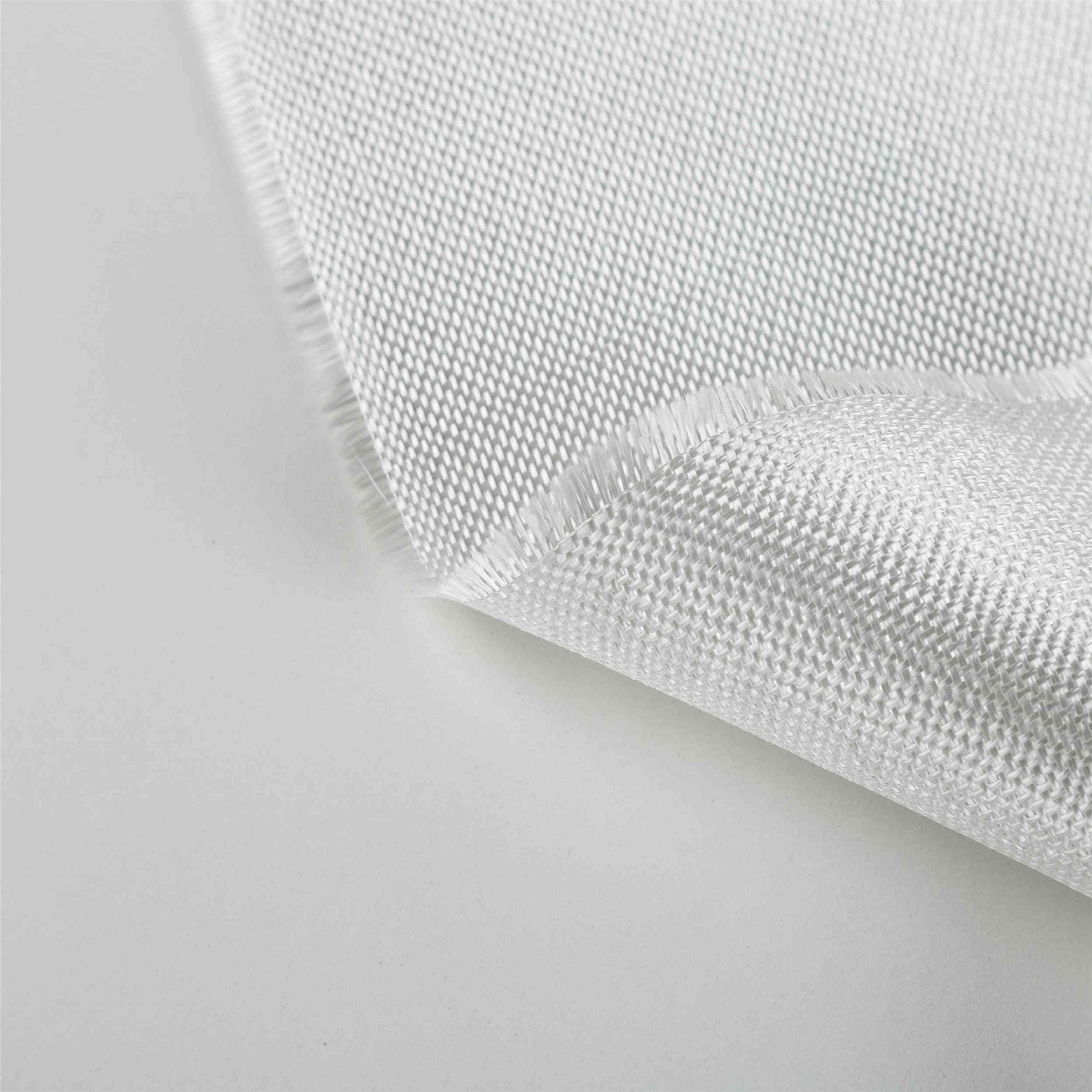 E-glass Fiberglass Plain Weave, Tear And Cut Resistant, Woven Fabric, Reinforced Cloth