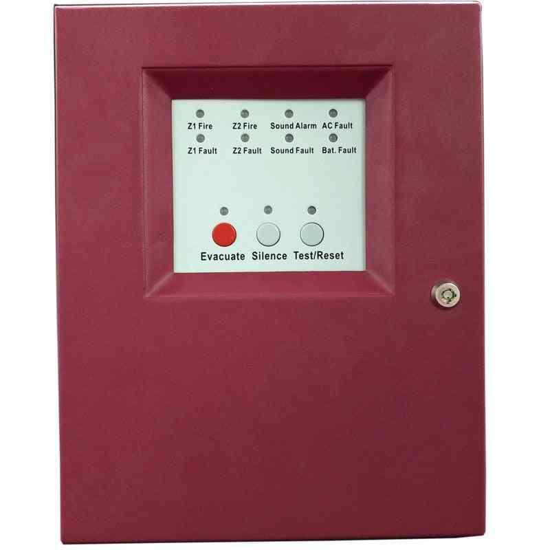 Small Fire Alarm Control Panel, Fighting Slave Controller Facp