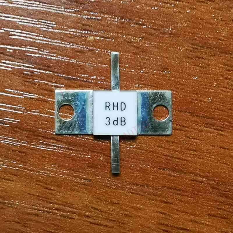 3db 30watt Dc-2ghz Attenuators Flanged