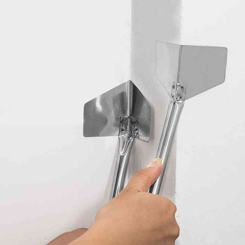 Putty Knife Drywall Scrapers For Home Construction Tools, Puller Hand