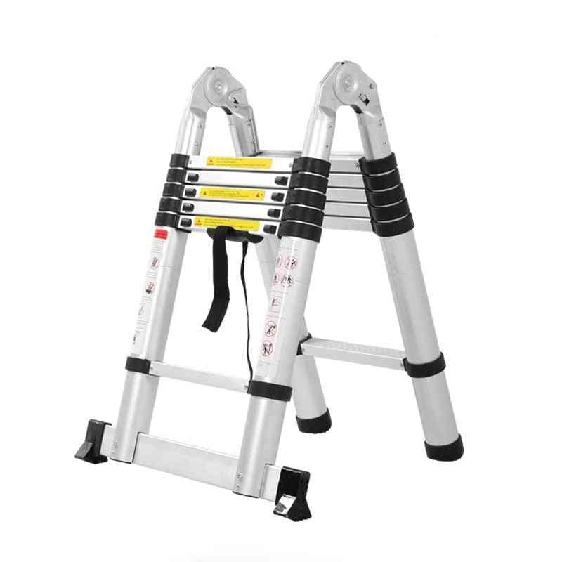 Escape Ladder Collapsible, Multipurpose Usable