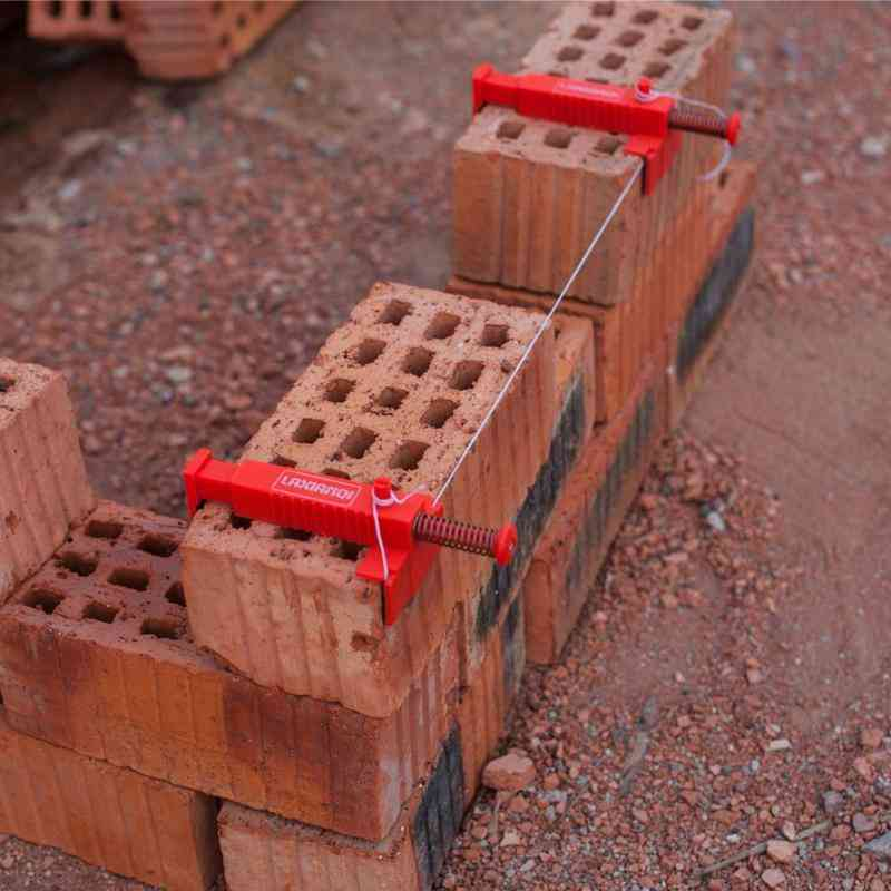 Wire Drawer Bricklaying Tool Fixer For Building Construction