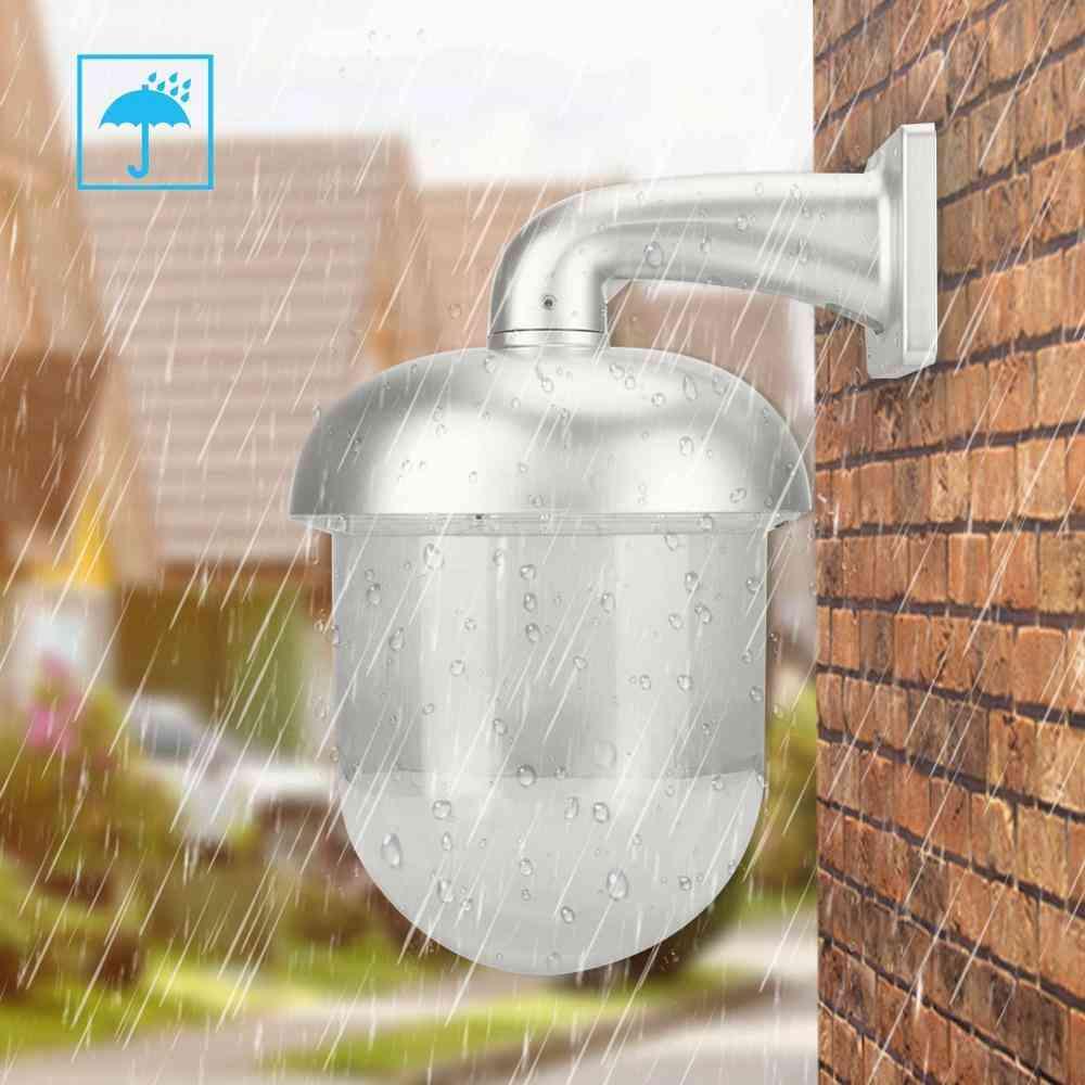 Waterproof Outdoor Dome Housing Enclosure For Cctv Camera