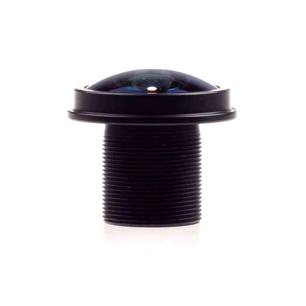 5mp 1.8mm M12 180 Degree Wide Cctv Lens