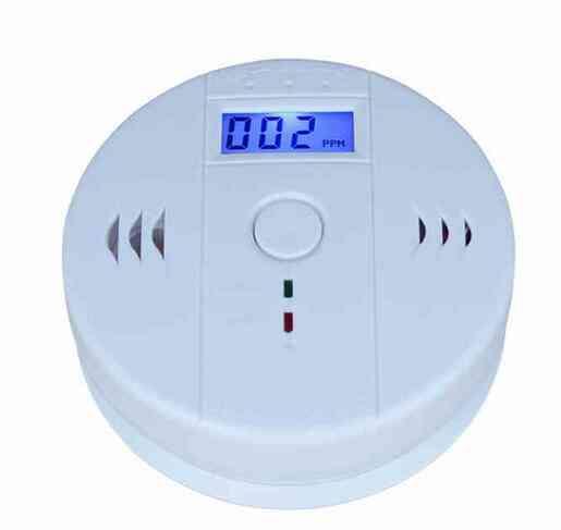 Photoelectric Independent Co Gas Sensor, High Sensitive Carbon Detector