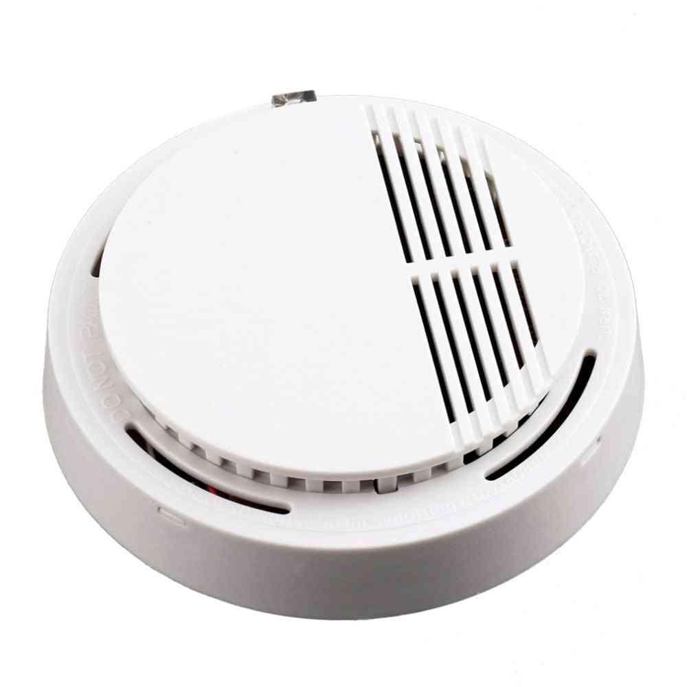 Photoelectric Gas Alarm Sensor, Detector, Monitor, Home Security Cordless
