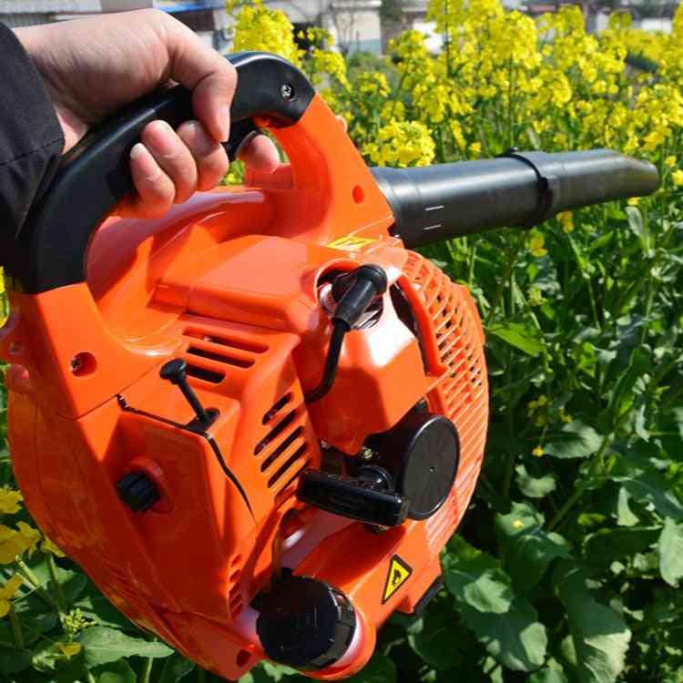 High Power Gasoline Two-stroke Soot, Blower/fan/blower/snow Blower/fire Extinguisher