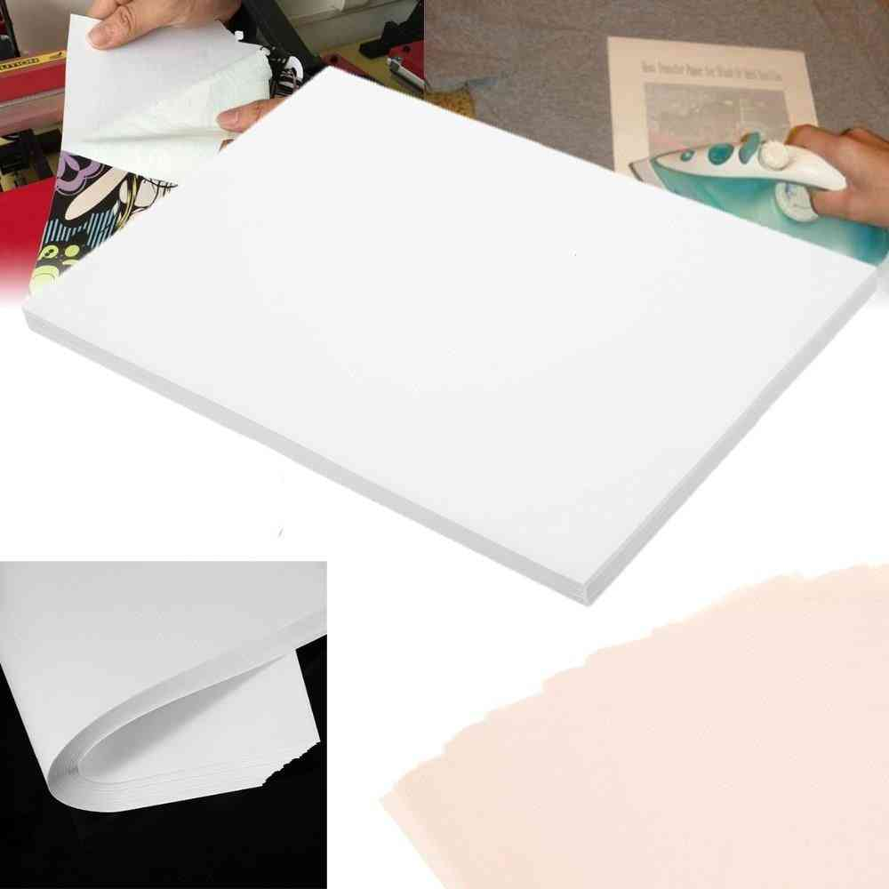 Sublimation Heat Transfer Paper For Polyester, Cotton T-shirt, Cushion, Fabrics Cloth, Printing Design
