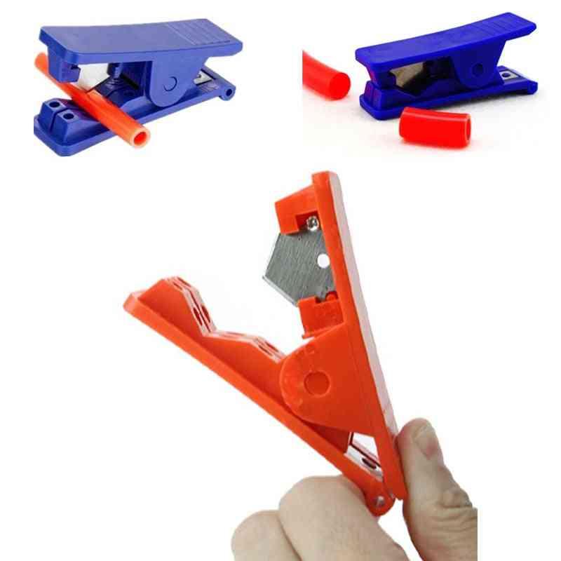 Nylon Pe Plastic Pipe Cutter