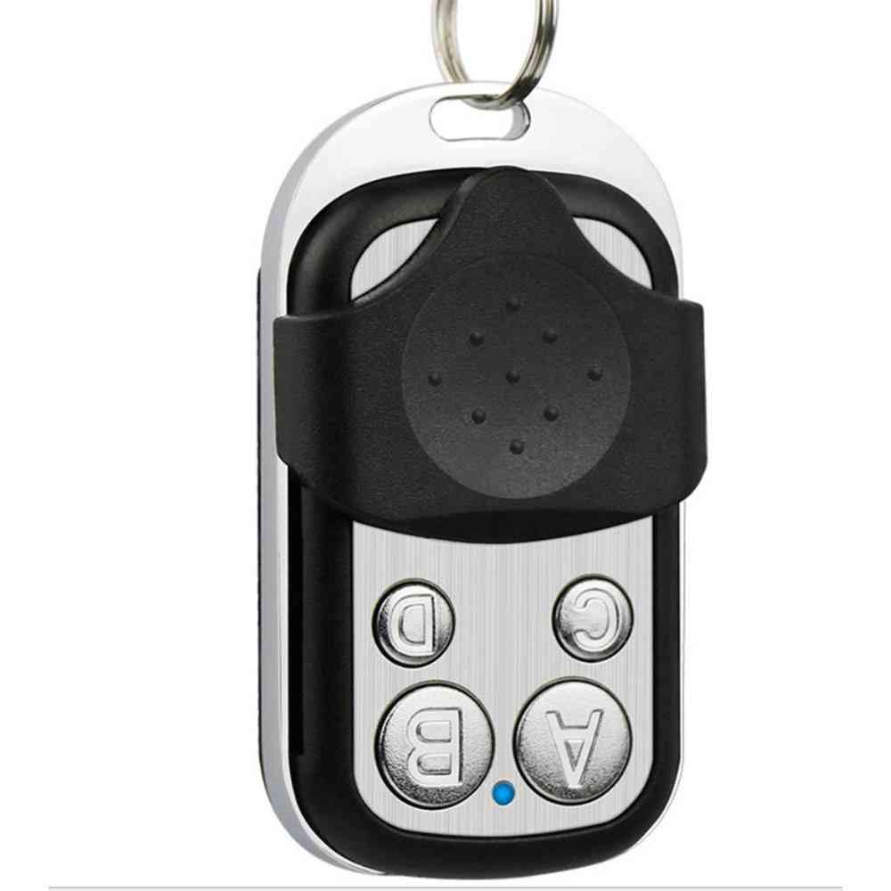 433mhz 4 Channel Rf Wireless Door Remote Control