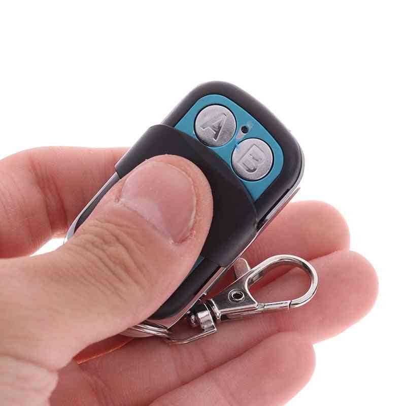 Electronic Garage Door Opener Remote Control Key