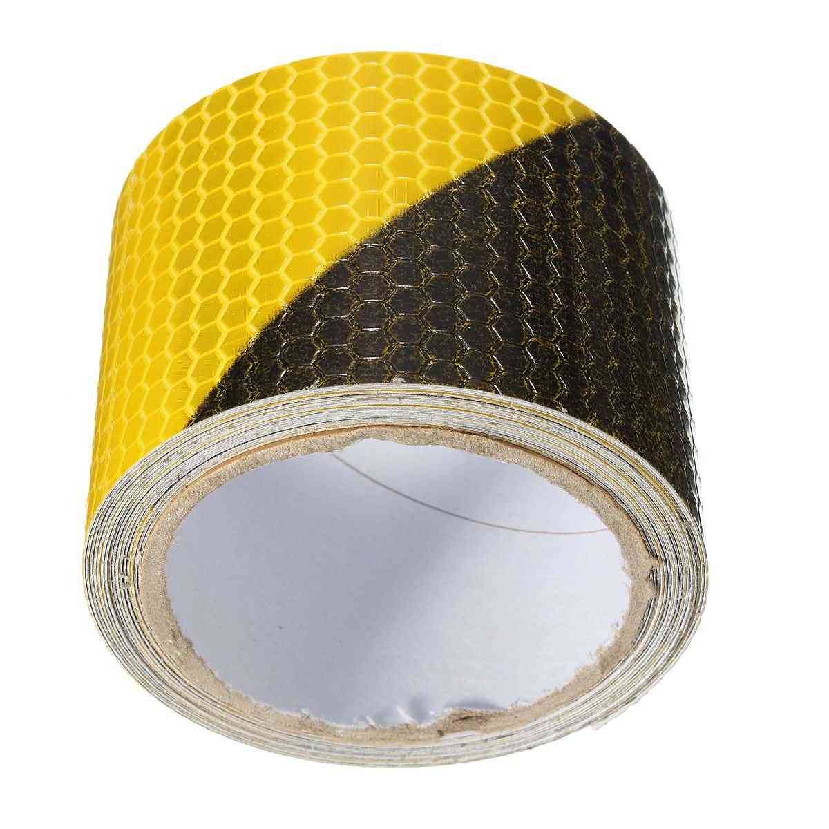 Reflective Safety Warning Conspicuity Tape, Film Sticker