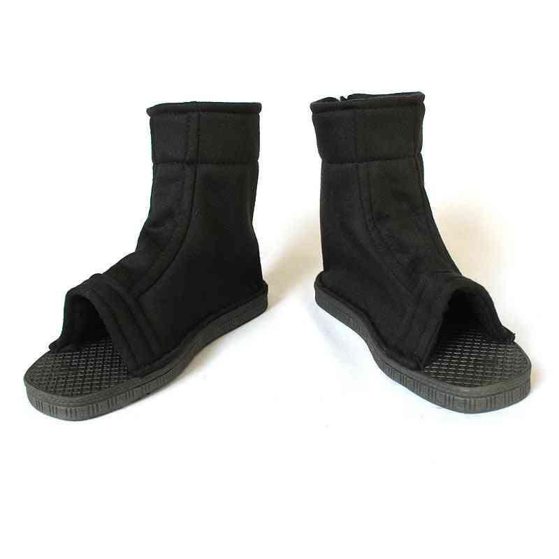 Naruto Cosplay Shoes, Akatsuki Nanja Uzumaki Naruto Sakura Sasuke Sandals