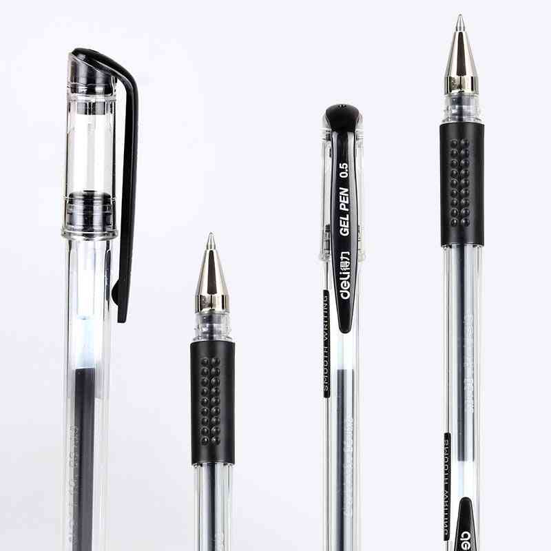 Gel Pens, 0.5mm Writing Tools For School, Office