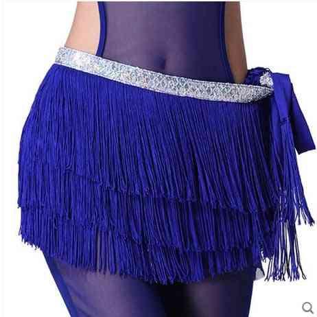 Belly Dance Costumes Tassel Belly Dance Belt