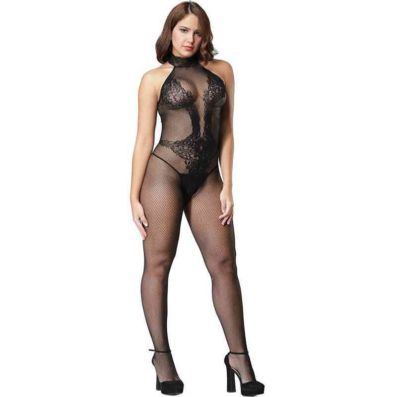 Lingerie Mesh Body Underwear Costumes