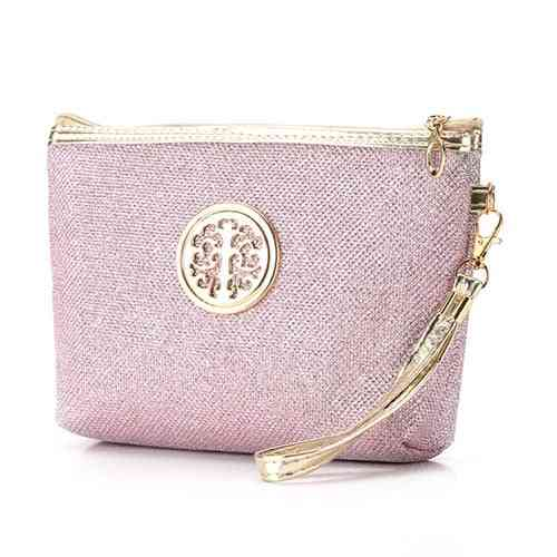 Women Cosmetic Travel Make Up Bags, Fashion Ladies Pouch
