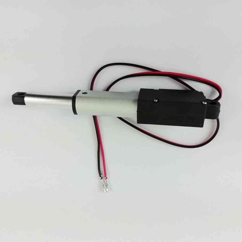 12v/6v Dc Stroke 150mm/s Speed Linear Actuator