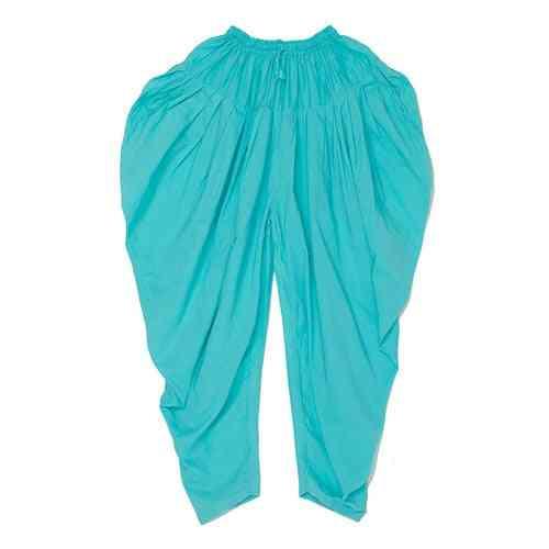 Women Punjabi Pants, Shalwar Spring & Summer Trousers