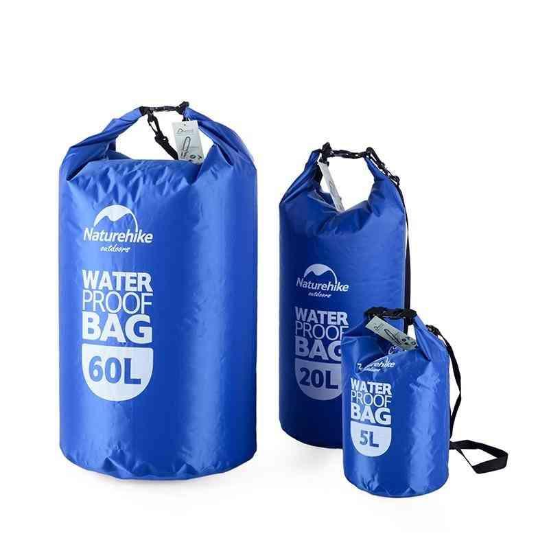 Waterproof Ultralight Drifting, Dry Bag For Beach Diving, Swimming, Sack Seal Storage