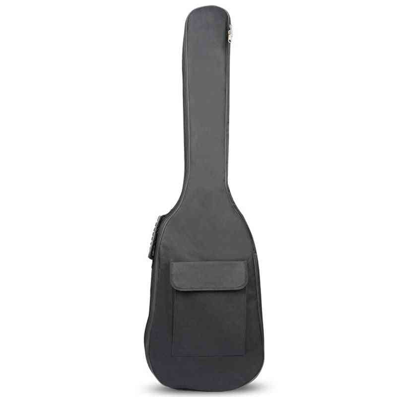 Waterproof Double Straps Bass Guitar Backpack
