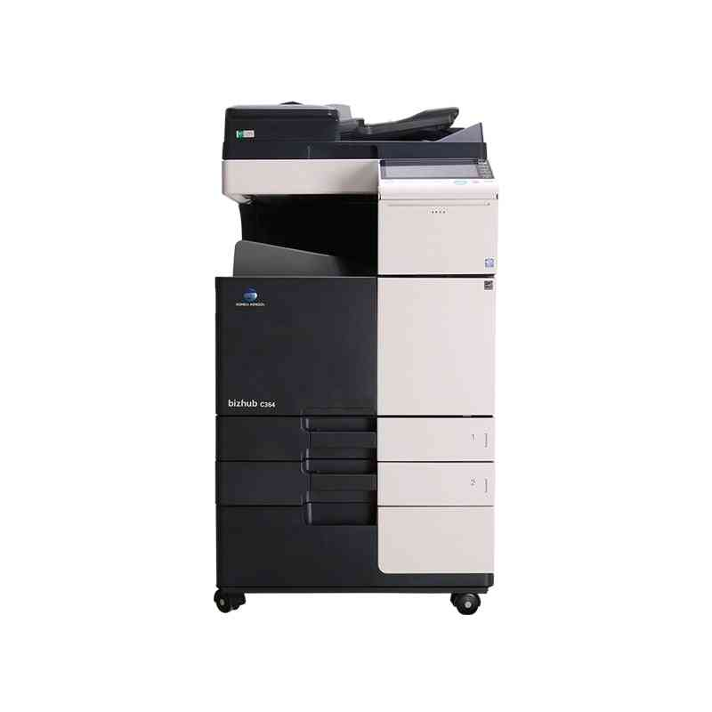 Remanufacturing Copier A3  Bh C364 For Konica Minolta Laser Duplex Printing