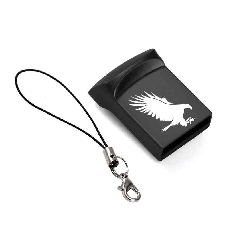 Usb Flash Pendrive, Mini Memory Stick
