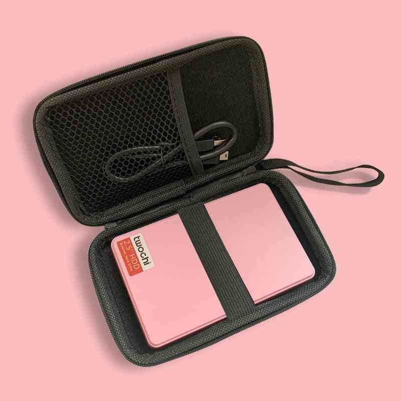 External Hard Drive Storage Mini Usb Hdd Portable Hd Harddisk