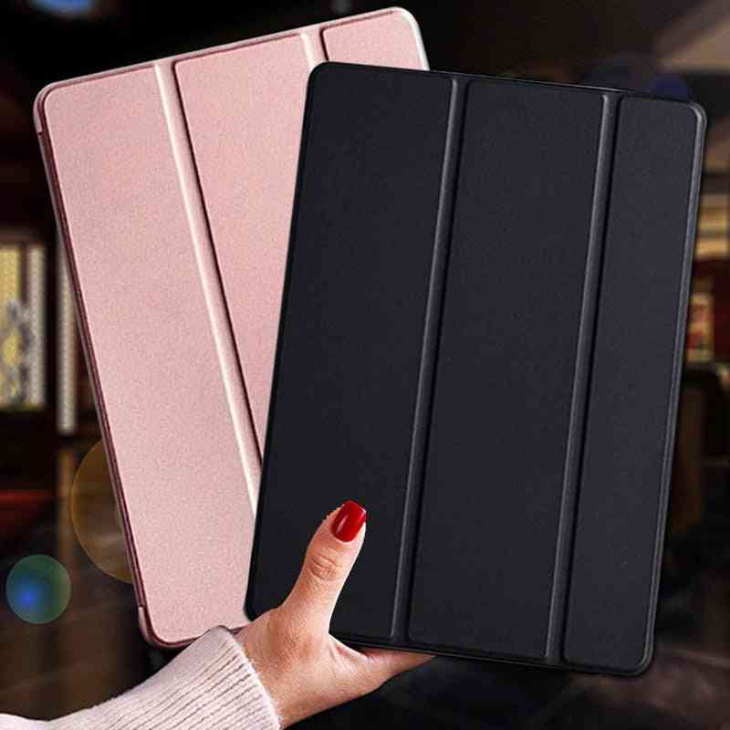 Smart Case For Ipad Air Funda Flip Stand Cover