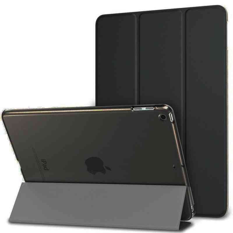 Funda Ipad Generation Case For Tab-smart Cover Magnetic Flip Stand