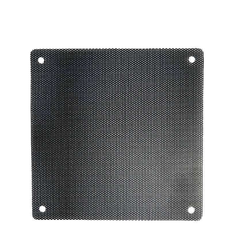 Pvc Pc Fan Dust Filter Dustproof Case Computer Mesh Covers