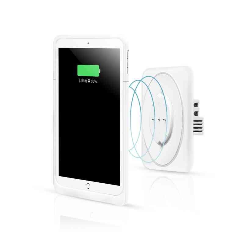 Mini Wall Mounted Charger Station For 7.9' Ipad