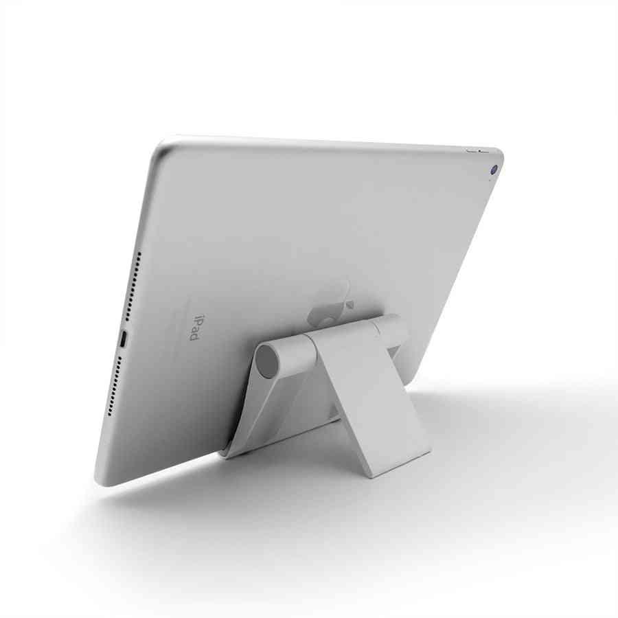 Universal Tablet Holder For Ipad - Adjustable Tablet Mount Desk Support Flexible Mobile Stand