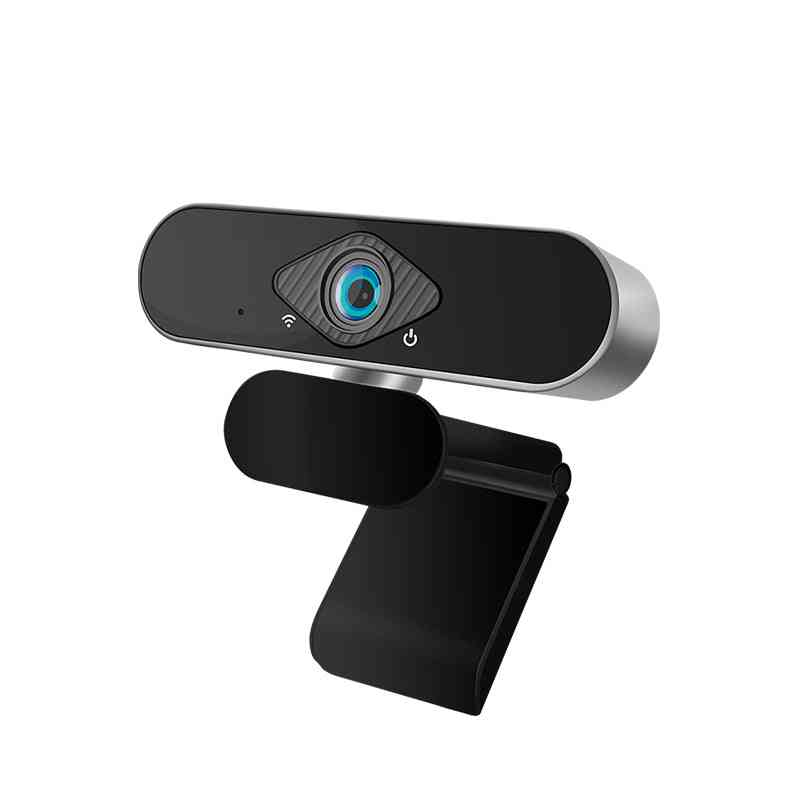 1080p High Definition, 2 Mega Pixel Usb Web Camera