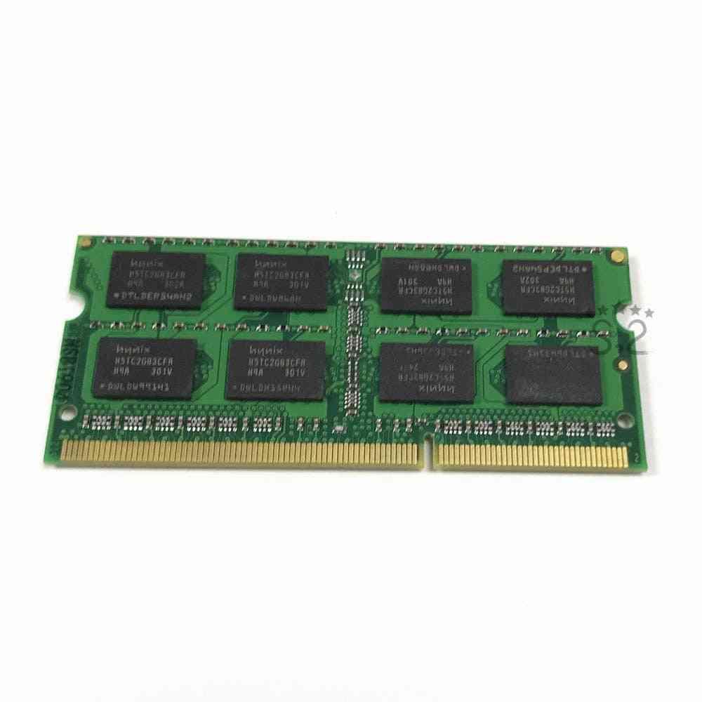 Memory Ram For Macbook Pro Memoria Sdram