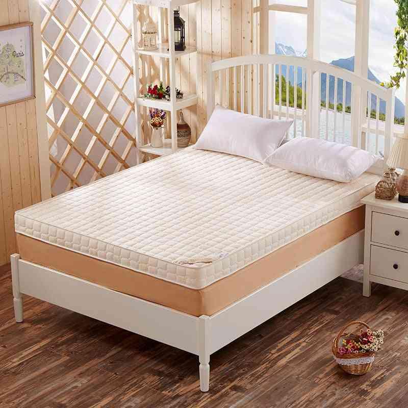 Memory Foam Mattress Pad Bed Topper Massage For Twin Queen King