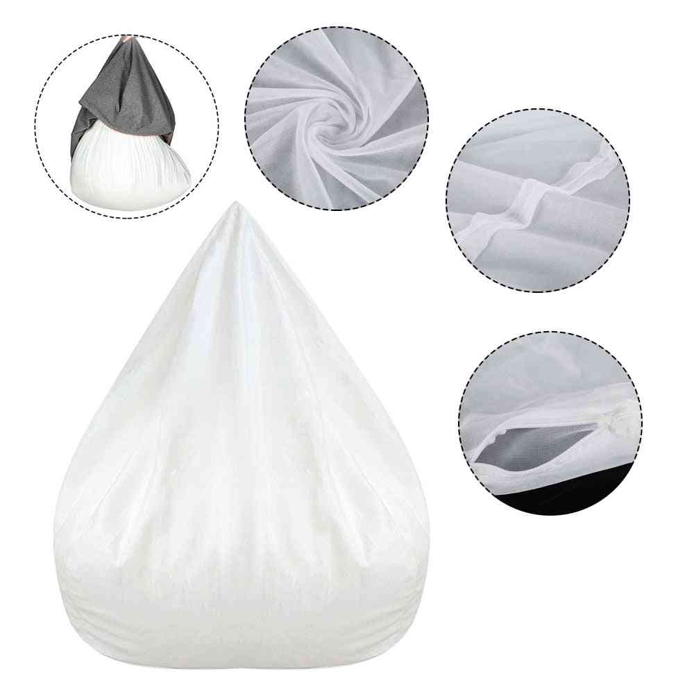 Inner Case Cvoer Waterproof Lazy Bean Bag Sofas Cover