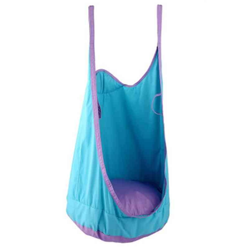 Child Indoor Outdoor Swing Pendent Sofa - Hammock Chair