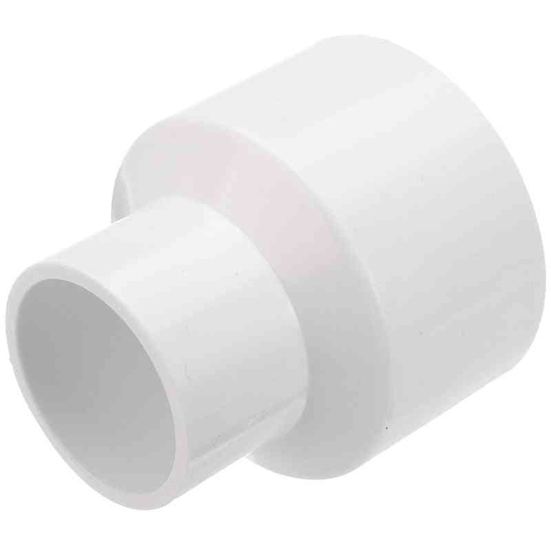 Pvc Woodworking Reducer Adaptor Power Tool