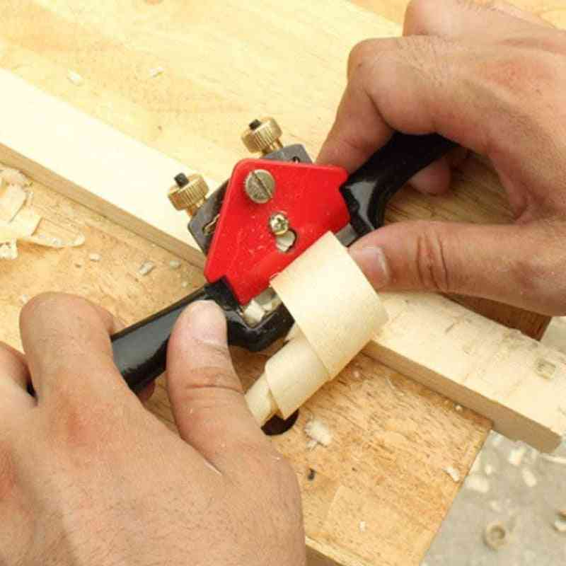 Woodcraft Blades Planer Cutter, Woodworking Trimming Tools