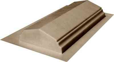 Plastic Molds For Concrete Paving Slabs Wall Stone Cement Tiles Handhold