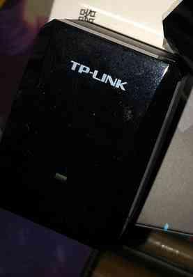 Tp-link Tl-pa500 500mbps Powerline Adapter Pa500 Us Plug + Free Au Eu Adaptor