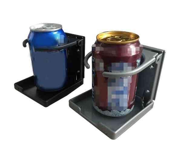 Foldable Water Bottle / Drink Holder For Foosball Table